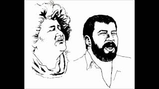 OPERA_KOÇERO_SELDA BAĞCAN & AHMET KAYA