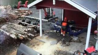 getlinkyoutube.com-Tajfun vedfabrikk