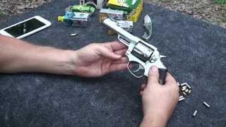 getlinkyoutube.com-Revolver Ruger SP101 Calibre 22, en Español