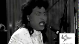 getlinkyoutube.com-George Raft  with Little Richard ---  SEE GEORGE DANCE