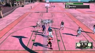 getlinkyoutube.com-7ft3 Point Guard - NBA 2k16