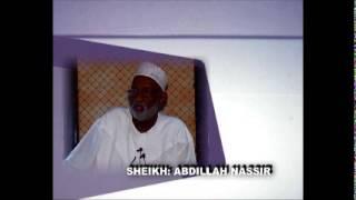 getlinkyoutube.com-Mawaidha kuhusu Imam Mahdi Sheikh Abdillahi Nassir  4