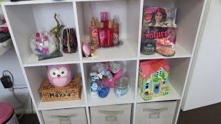 getlinkyoutube.com-Como organizar el cuarto de tus hijos/as