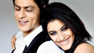 getlinkyoutube.com-Kajol and Shahrukh Khan