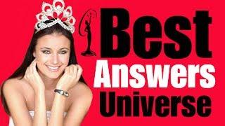 getlinkyoutube.com-10 BEST ANSWERS in Miss Universe Pageant (1952 - 2014)