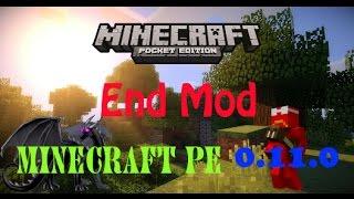 getlinkyoutube.com-End Portal Mod Para Minecraft PE 0.15.1