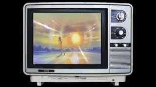 getlinkyoutube.com-DYNATRON & STARFORCE - Adrift In A Sea Of Silver (Watch in full screen!)