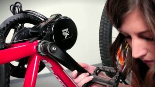 getlinkyoutube.com-EVBIKE instalace