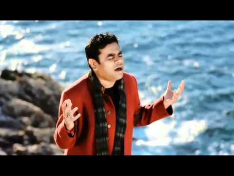 AR Rahman - Changing Seasons [2011] [Telugu] Music Video [ ARRahman & Aishwarya ] [ Totalwoods.in ]