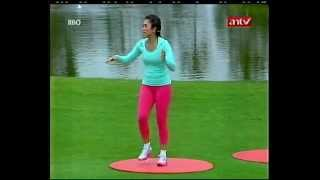 getlinkyoutube.com-Feni Rose Senam Fresh & Fun antv 17042012 -2