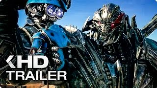 TRANSFORMERS 5: The Last Knight Trailer 2 (2017)