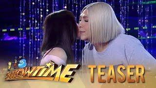 It's Showtime April 26, 2018 Teaser