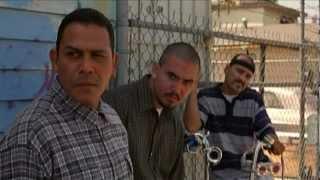 Road Dogz Movie - Gramps Kills Raymo / Big Joe Kills Gramps (Gang Warfare) Shootout  Scene