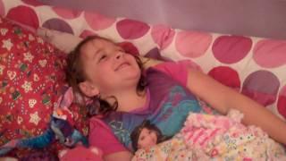 getlinkyoutube.com-Vlog 7 - Putting the kids to bed