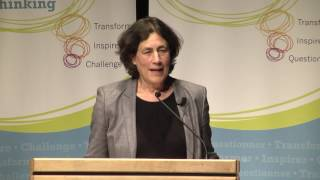 getlinkyoutube.com-Big Thinking - Chantal Hebert: Covering Canadian politics in the social media era