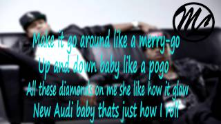 getlinkyoutube.com-TK N CASH - 3x In A Row (Lyrics)