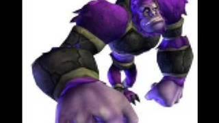 getlinkyoutube.com-Crash Bandicoot Mutants/Titans