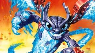 getlinkyoutube.com-Skylanders: SuperChargers - Spitfire Gameplay Video
