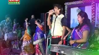 getlinkyoutube.com-Rane Chadi Moniti Maa Meladi | Part 4 | Nonstop | Gujarati LIVE Garba Songs | Jignesh Kaviraj