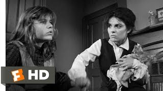 getlinkyoutube.com-The Miracle Worker (3/10) Movie CLIP - Helen's First Lesson (1962) HD