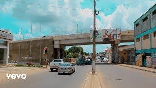 Mr Raju Feat Suasnegra - Cidade de Nampula ((Maluança)) Video Official