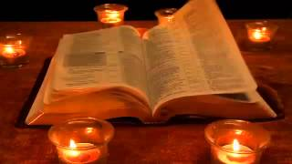 getlinkyoutube.com-GOD 0017 Free Stock Footage - Great Book pages flip light