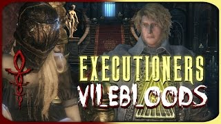 getlinkyoutube.com-Bloodborne Lore - Executioners and Vilebloods (FULL)