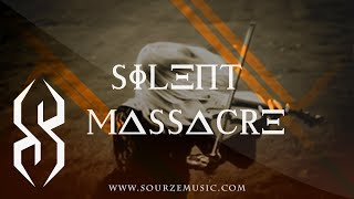 getlinkyoutube.com-Dark Rap Violin Beat - Silent Massacre