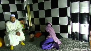 getlinkyoutube.com-الرقية الشرعية جلسة فردية غريبة مع الراقي المغربي نعيم ربيع