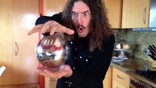 getlinkyoutube.com-The Mysterious Floating Orb