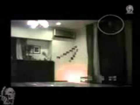 videos de fantasmas 100 reales b