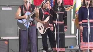 getlinkyoutube.com-Montagnard Song