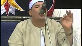 getlinkyoutube.com-الشيخ محمود القزاز عشاء عزاء والدة الحاج جلال زقزوق بقرية ميت خاقان
