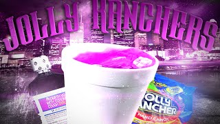 Meskin Ke & Aron - Jolly Ranchers (Feat. Lucky Luciano) (Prod. By Weso-G) NEW 2015