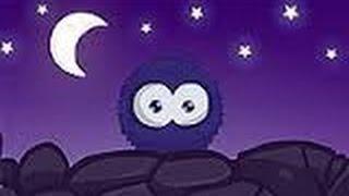 getlinkyoutube.com-Новый Мультик для детей - Синий шарик Пушистик. Колобок Пушистик. Мультик про Шар.  New cartoon