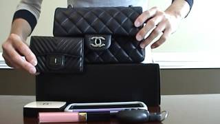 Chanel Classic Rectangular Mini Review