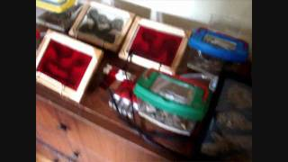 getlinkyoutube.com-Pet Ant Colonies!!! My Daily Morning Ant Routine