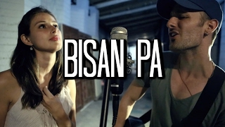 "getlinkyoutube.com-Pretty Russian Girl Sings BISAYA Song ""Bisan Pa"" w/David DiMuzio"