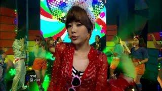 getlinkyoutube.com-【TVPP】T-ara - Roly Poly, 티아라 - 롤리폴리 @ Comeback Stage, Show Music core Live