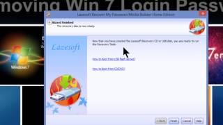 getlinkyoutube.com-پاسورد یا رمز ویندوز 7 را از بین بردن