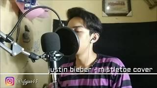 Justin bieber - mistletoe cover by Cahya fajar