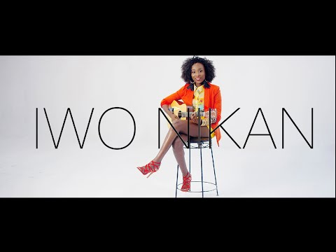 Aramide | Iwo Nikan Official Video @Aramide01