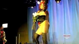 getlinkyoutube.com-Arson & Victoria Belmont - Richter Belmont - Anime Next 2013 - Cosplay Burlesque