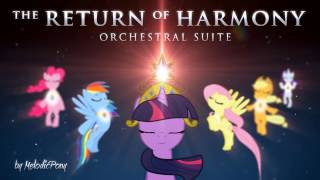 getlinkyoutube.com-MLP:FiM The Return of Harmony Orchestral Suite