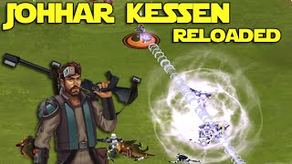 getlinkyoutube.com-Star Wars Commander Rebels | JOHHAR KESSEN RELOADED (New Ability Magnetic Pulse Shot) Ep # 48