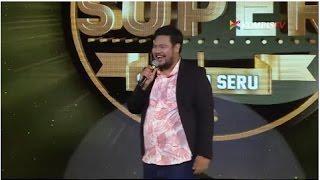 getlinkyoutube.com-Hifdzi: Nilai Kuliah dan Sukses Hidup (SUPER Stand Up Seru eps 228)