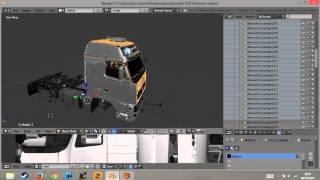 getlinkyoutube.com-Edição Blender ETS2 - PLOTAGEM