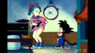 getlinkyoutube.com-Episodeos Proibidos Dragon ball!!! Bulma safadinha!