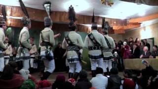 getlinkyoutube.com-Paduretul Partestii de Jos - Rodina - Anul Nou 2014 - La Caminul Cultural