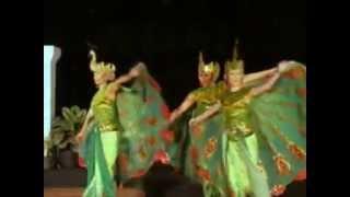 getlinkyoutube.com-TARI MERAK - Tari Tradisional Jawa Barat (Sunda)